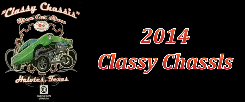 Classy Chassis 2014
